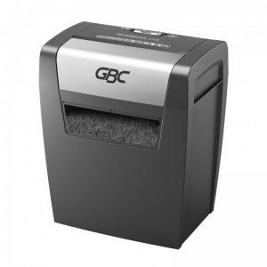 เครื่องทำลายเอกสารตัดเป็นชิ้นเล็ก GBC X308