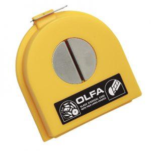 กล่องหักใบมีด โอฟ่า OLFA DC-2