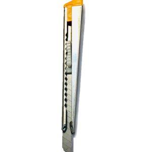 มีดคัตเตอร์เหล็ก SDI 5401 แถมฟรีใบมีด2ใบ