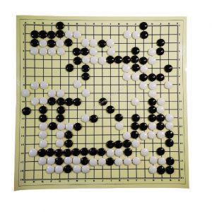 เกมส์หมากล้อมโกะ ฝึกทักษะ GO WD-555